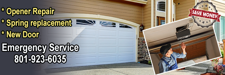 Garage Door Repair Fruit Heights, UT | 801-923-6035 | Call Now !!!